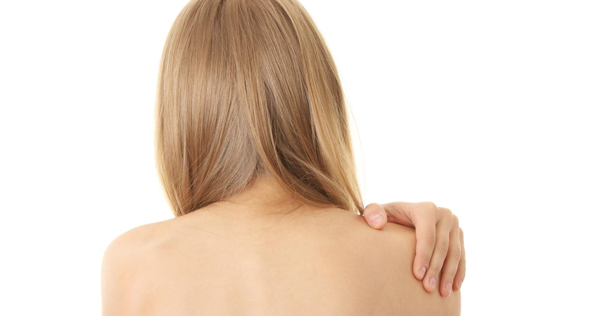 Midtown, New York, NY shoulder pain treatment and recovery